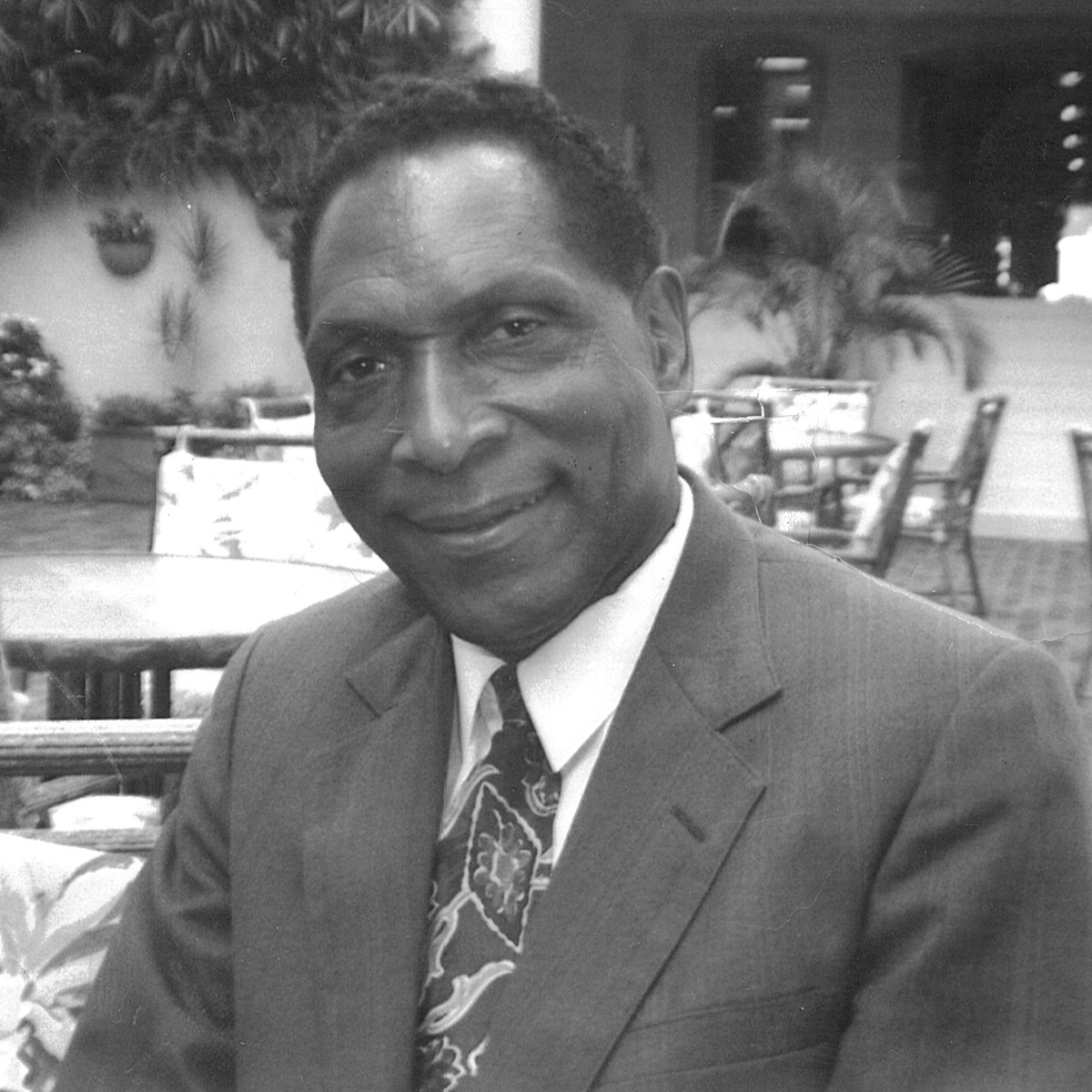 Dr. Marvin Davies