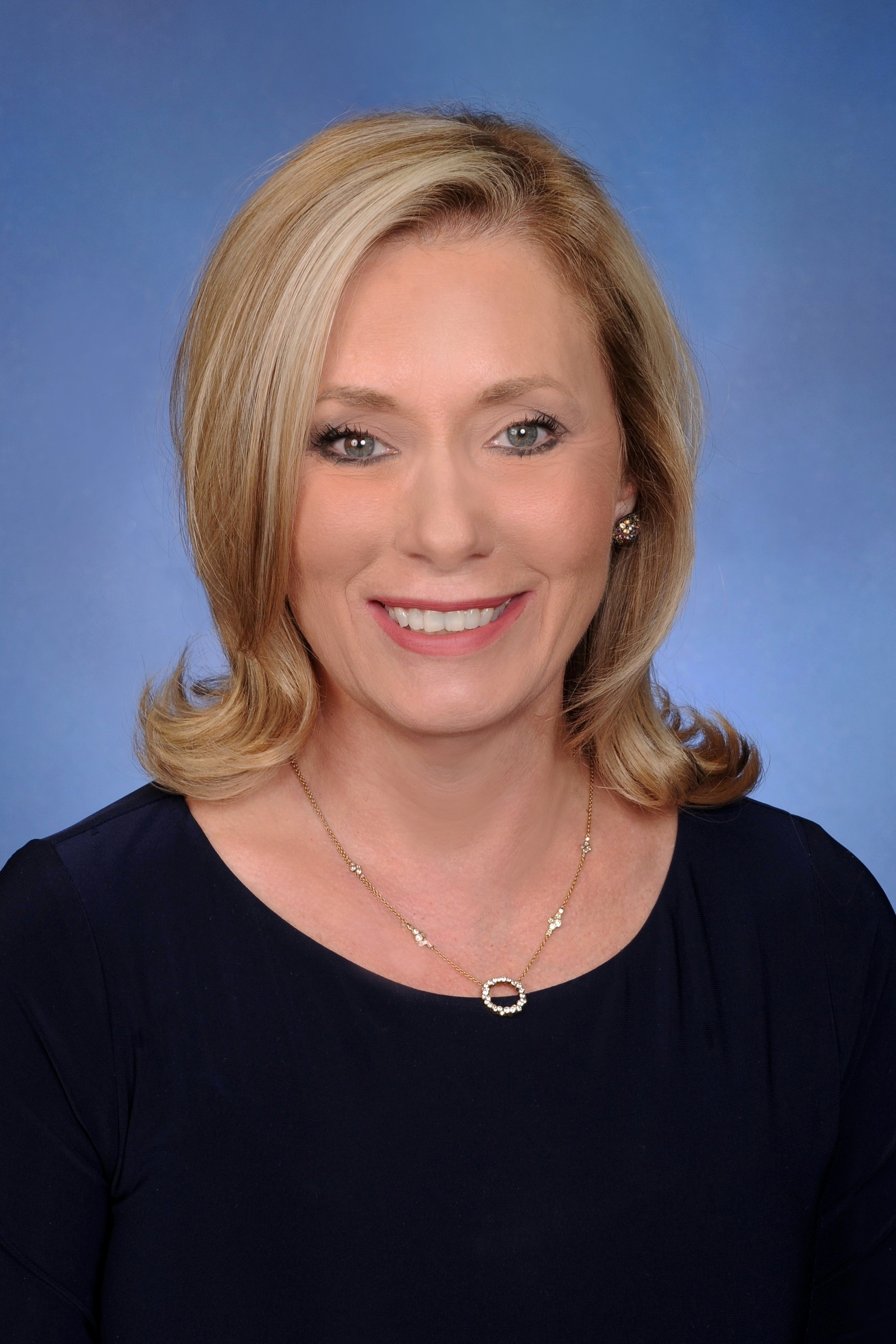 Dianne Goldberg      Palm Beach Gardens Commissioner