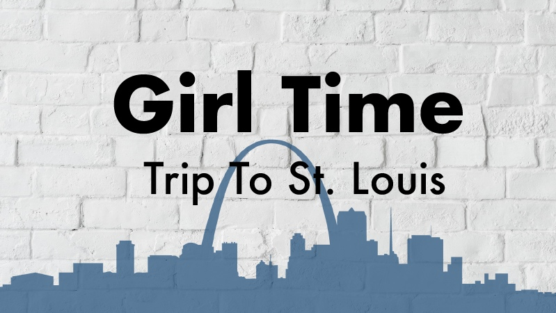 Girls Overnight Trip   October 2019