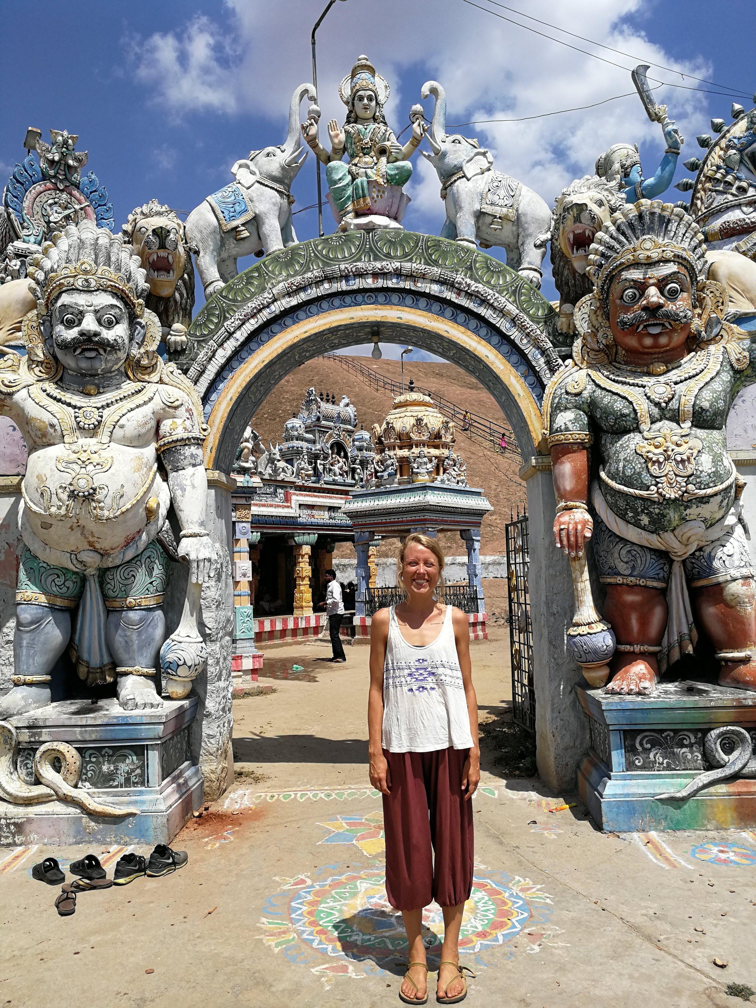 india-travel-solo