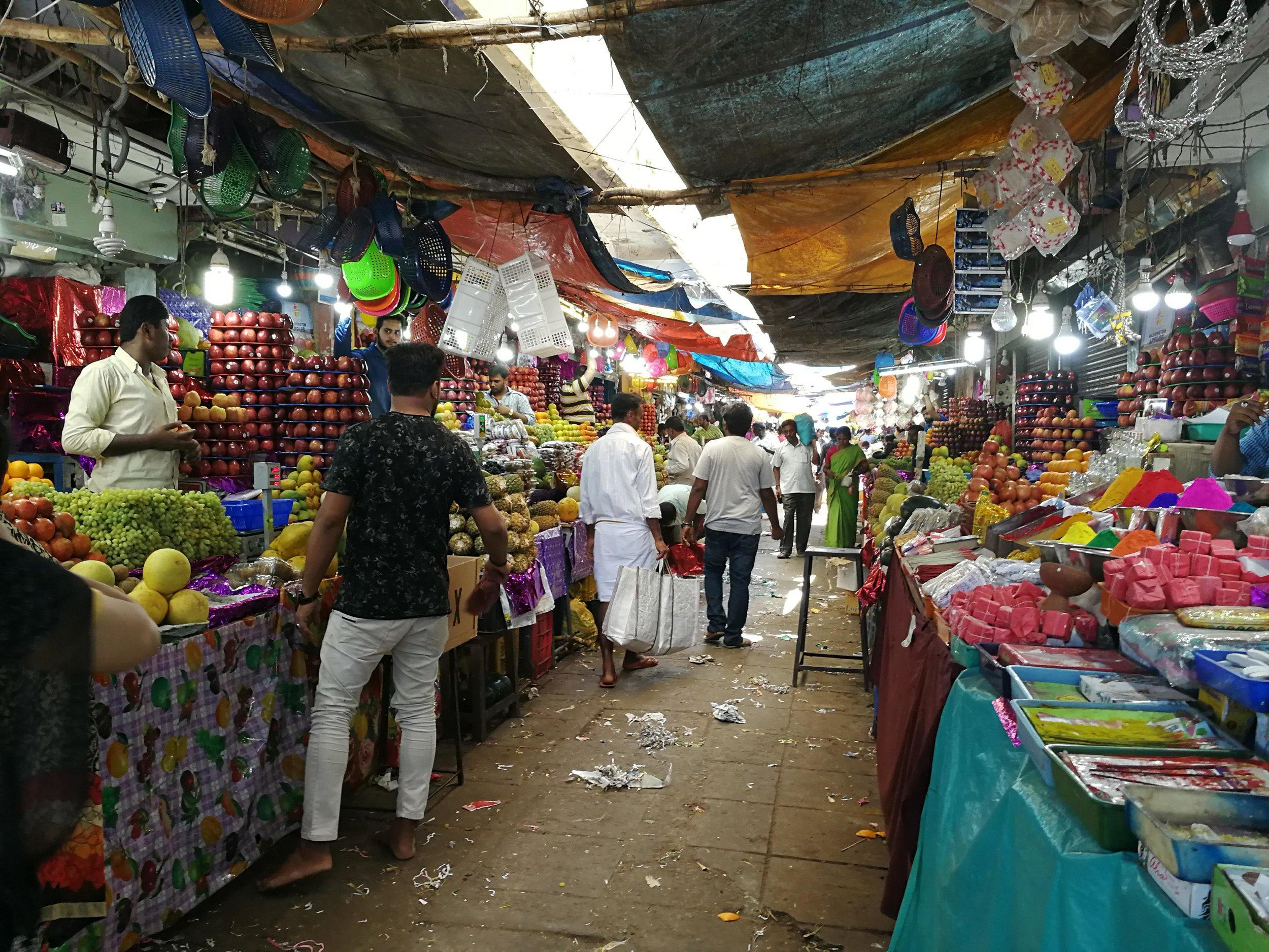 india-mysore-travel