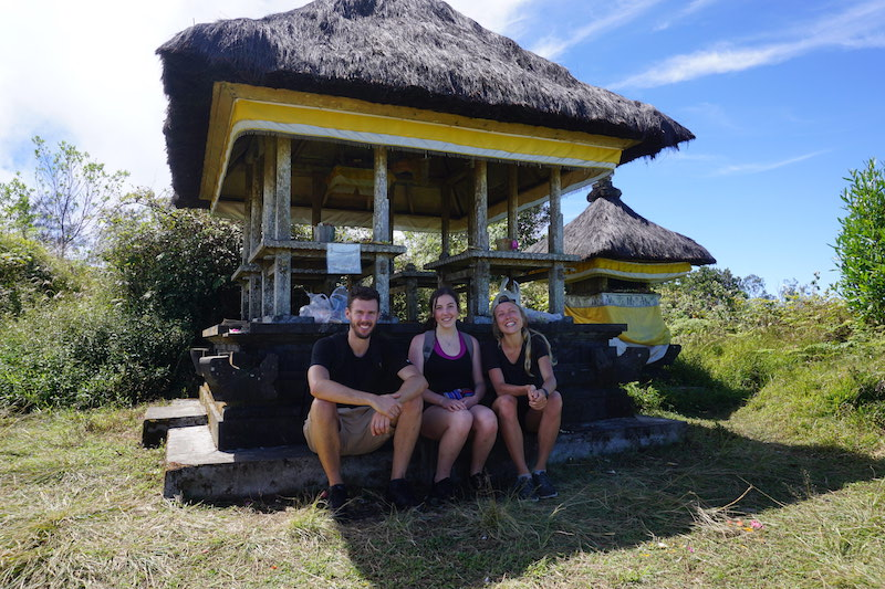 travel-hiking-bali-nature