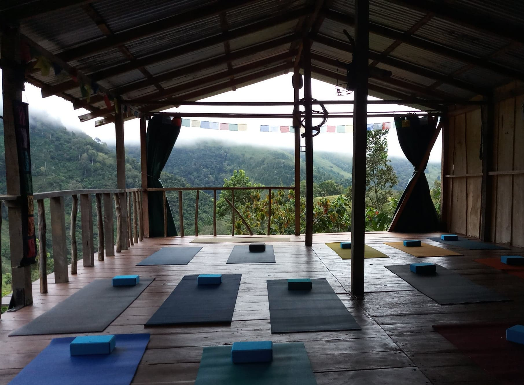 yoga-ecolodge