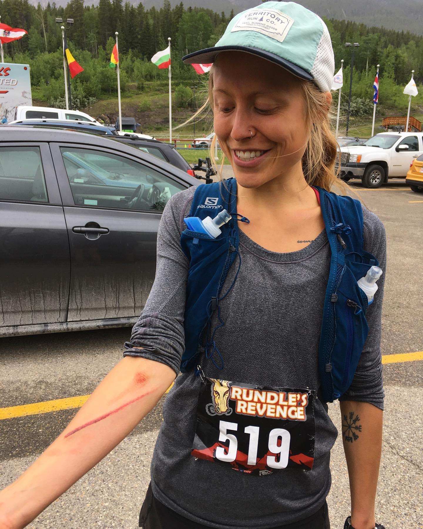trail-ultra-runner