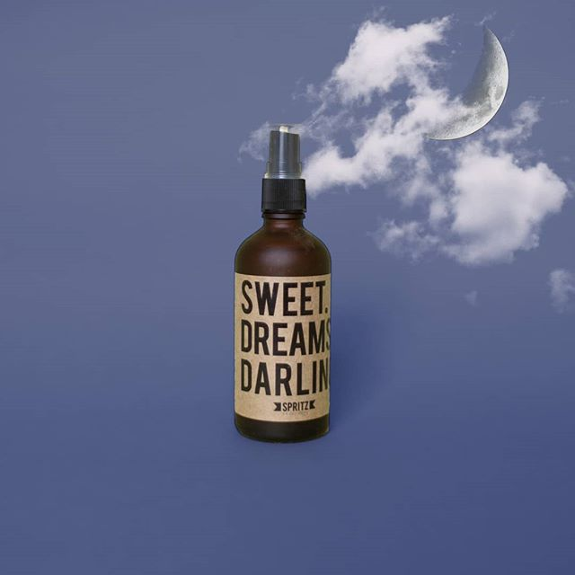 How's that book go? Goodnight moon, goodnight room, goodnight essential oils.  @happyspritz  #YouNeedIt #WeGotIt