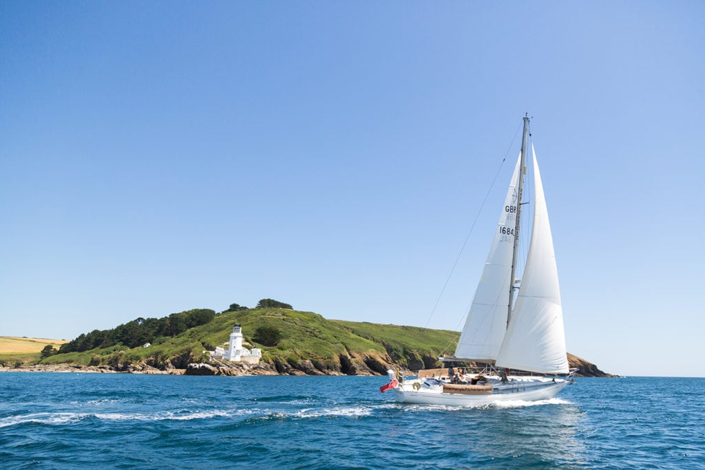 Explore Cornwall and the Scilly