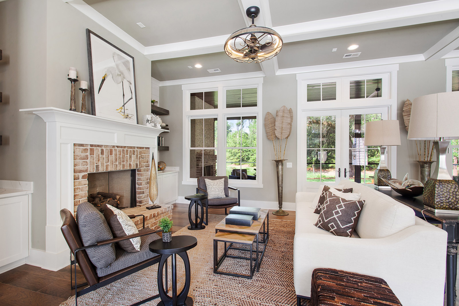 Lowcountry Open Living