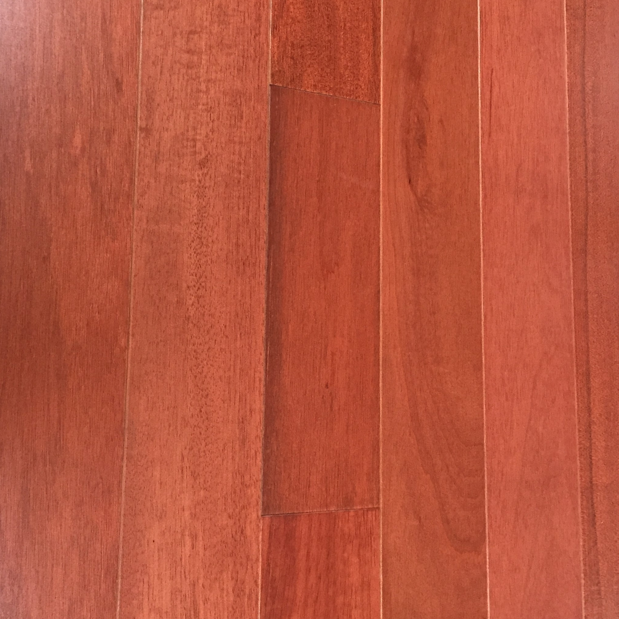 Brazilian Oak Cherry