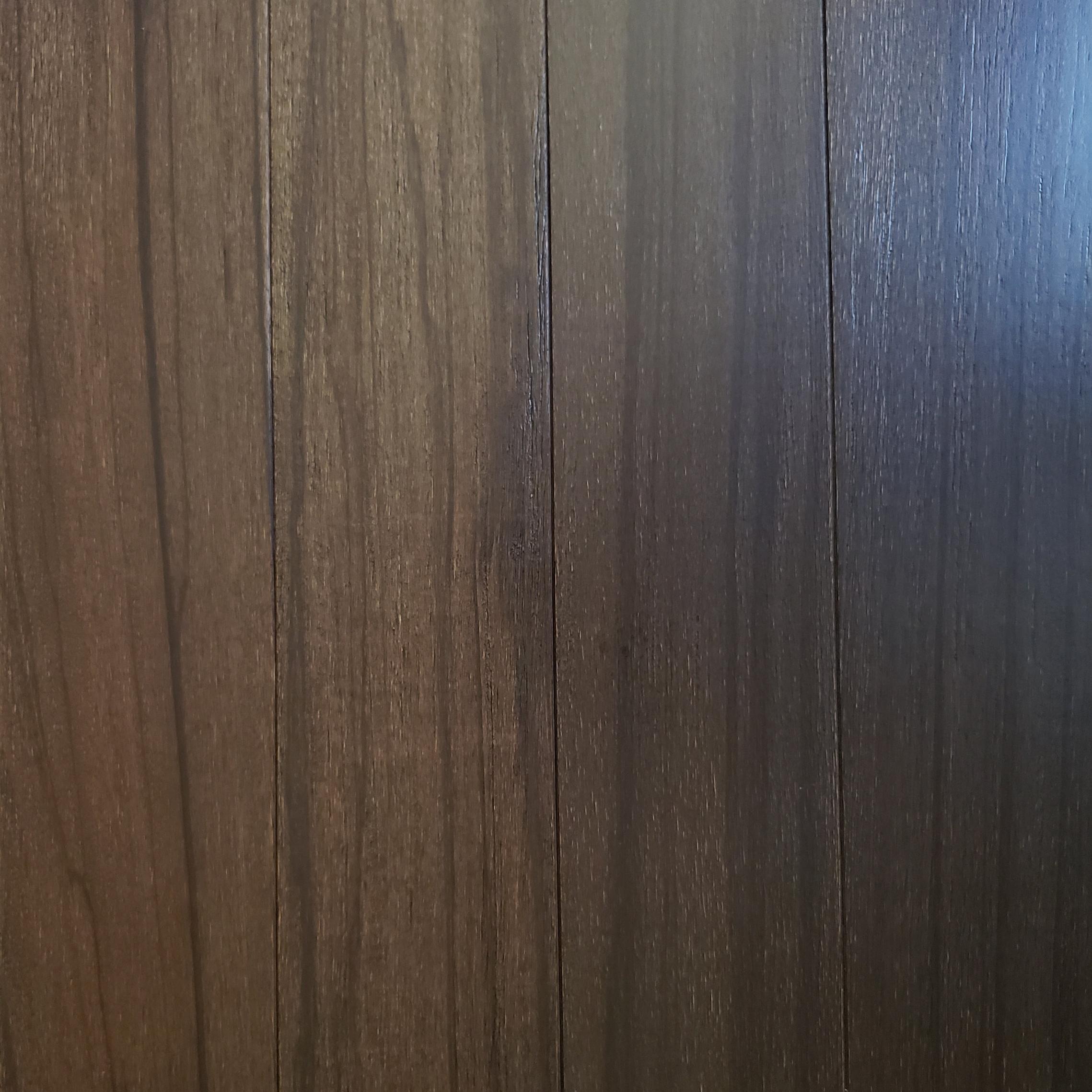 peruvian olivewood - walnut