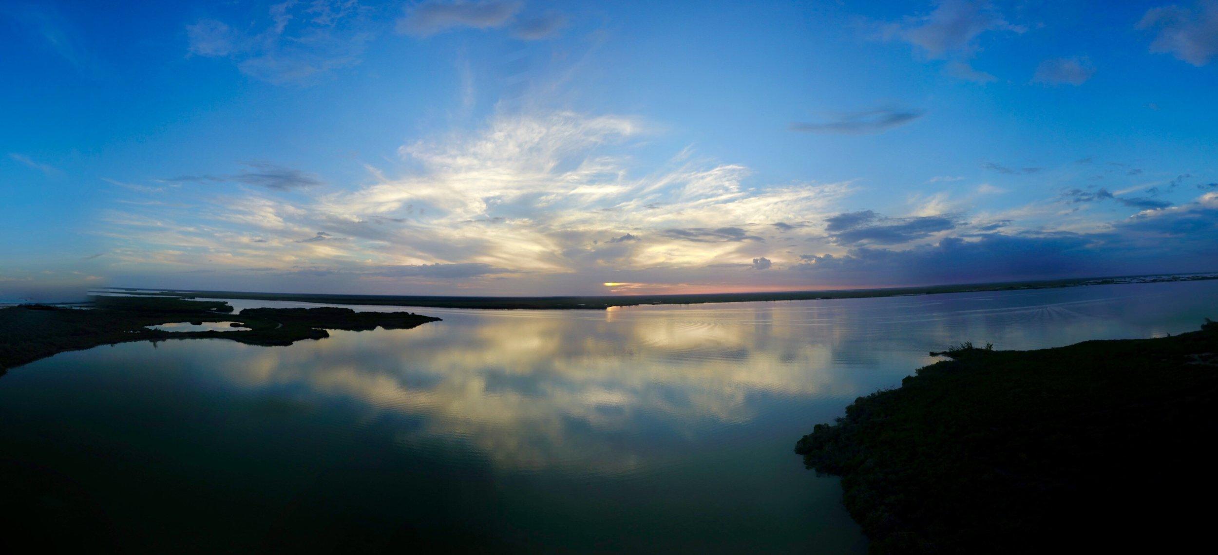 Na'iik Boca Paila lagoon drone pano, Feb 2018.jpg