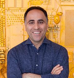 Pejman Nozad   Founding Managing Partner