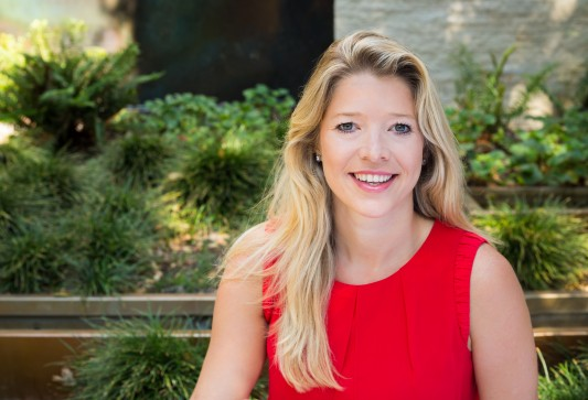 Nicole Quinn - GSB '15   Lightspeed Venture Partners