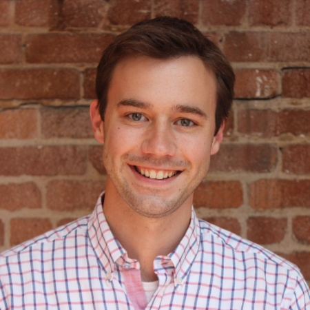 Austin Oehlerking    Co-founder & CEO, Boxbot  HBS '16