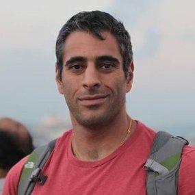 Pedram Keyani    Director of Growth Engineering, Uber
