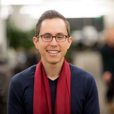 Joshua Reeves    CEO, Gusto
