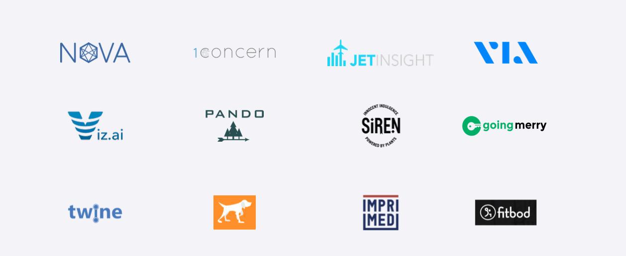 Sample Pear Summer Companies