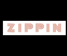 Zippin