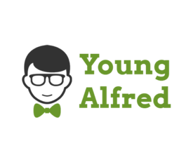Young Alfred