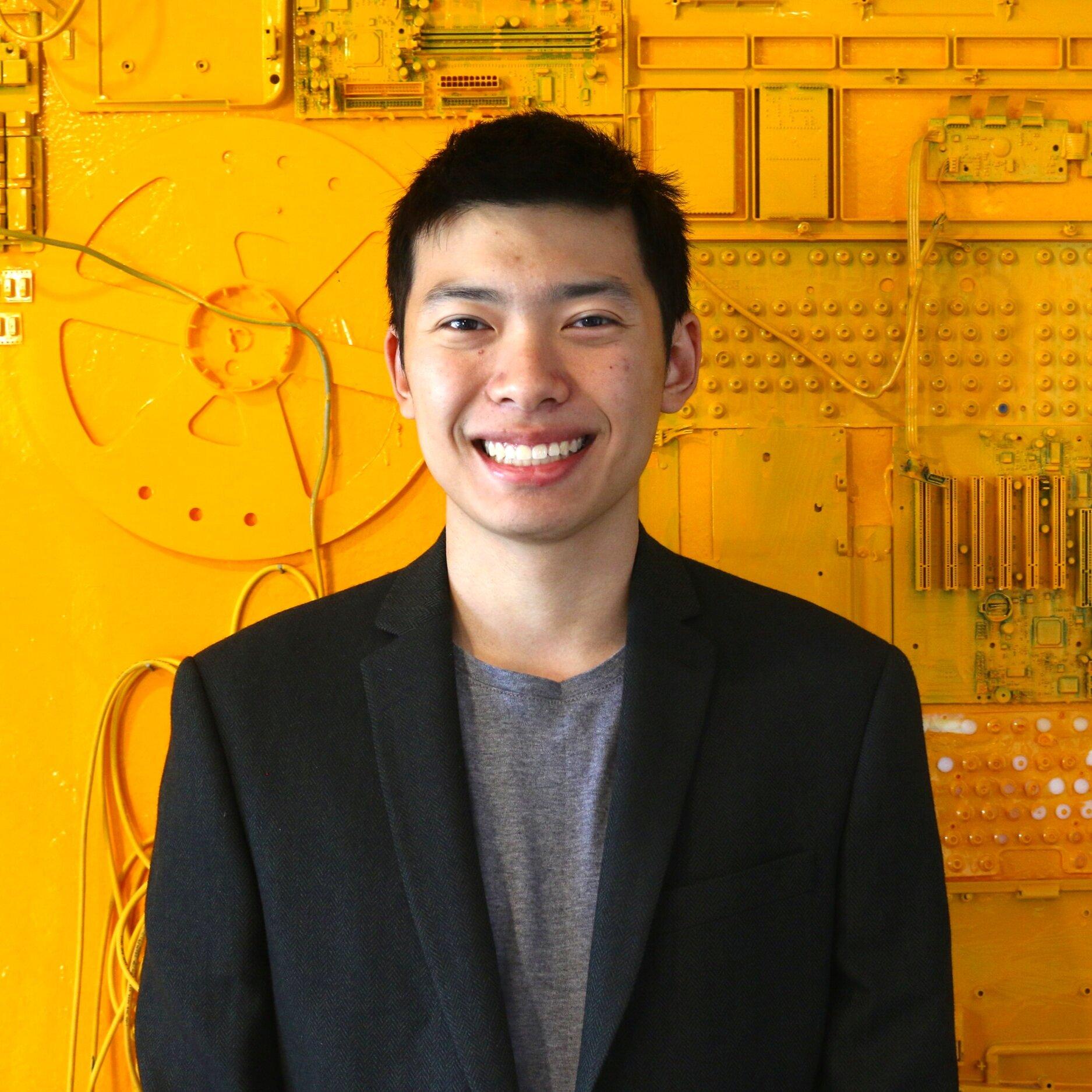 Addison Leong   Director of Engineering
