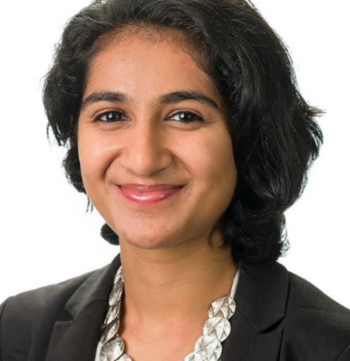Riana Shah - MIT '21