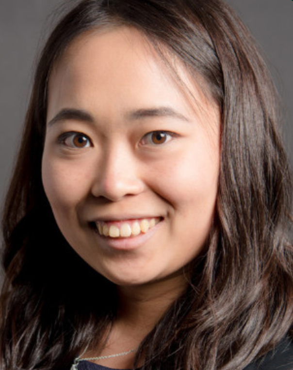 Isabelle Zhou - Stanford '19   Two Sigma