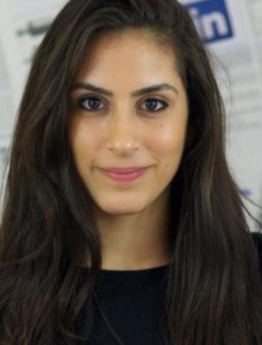 Katia Ameri - Stanford '14   Mirra Skincare
