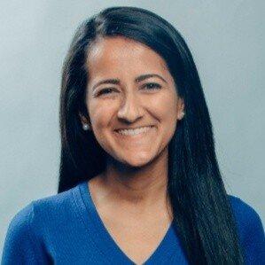 Anoushka Vaswani - HBS '19   Lightspeed Venture Partners