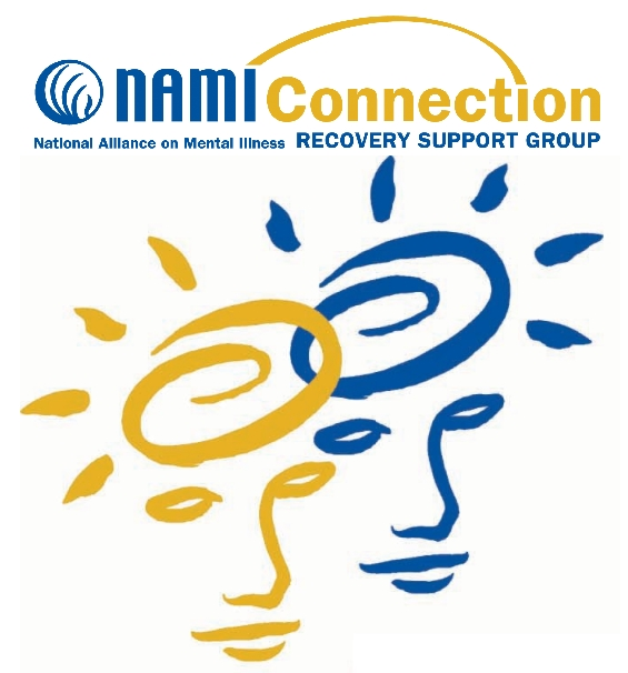 NAMI Connections has one meeting a month.  The first Thursday, 6:00pm @ Oasis Peer Center, 87 E. First St., Suite O Mansfield, Oh 44902.    Email us  to learn more!