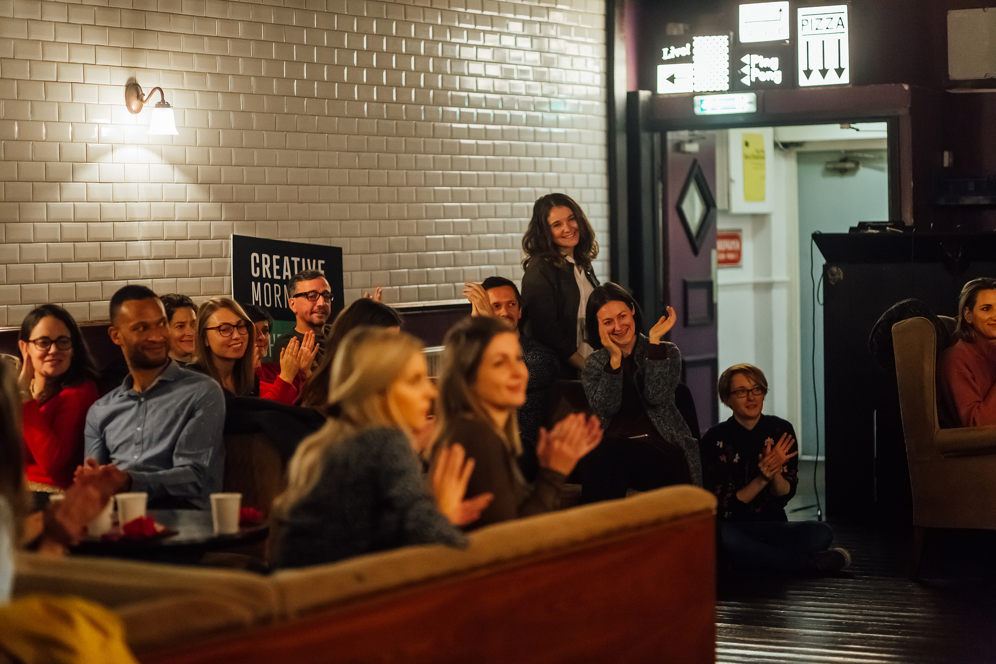 photo: Helena Dolby @ Picture House Social