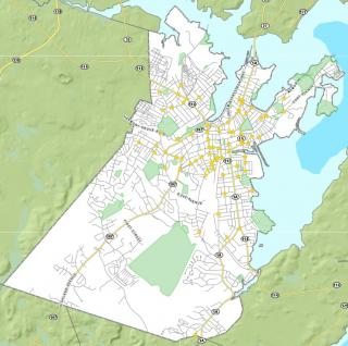 You can see these places here:  https://www.mapsonline.net/salemma