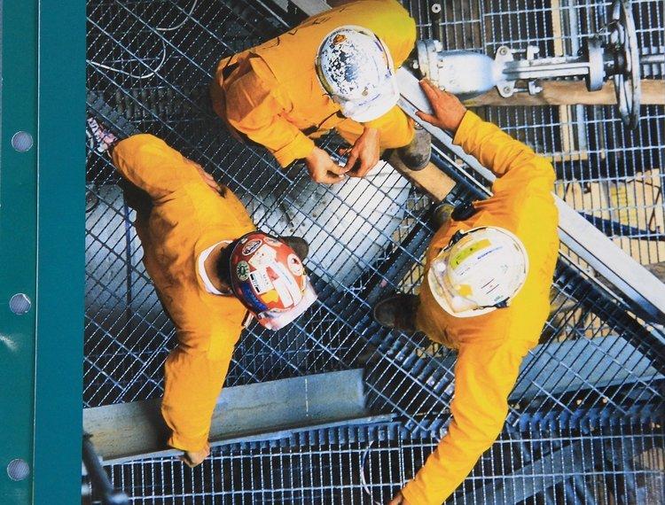 ▸ Hazardous Locations Certification