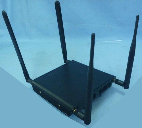 Ethernet Device