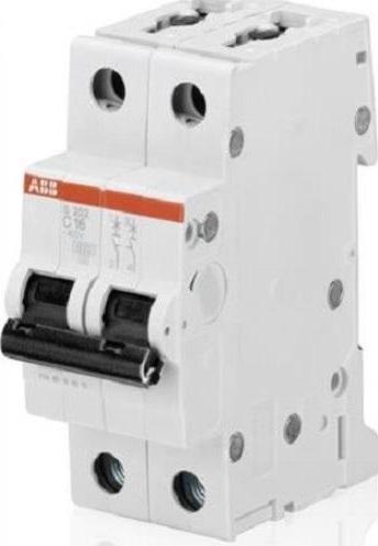 ILL. 3 32A Circuit Breaker