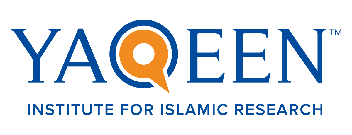 Yaqeen Institute |  yaqeeninstitute.org