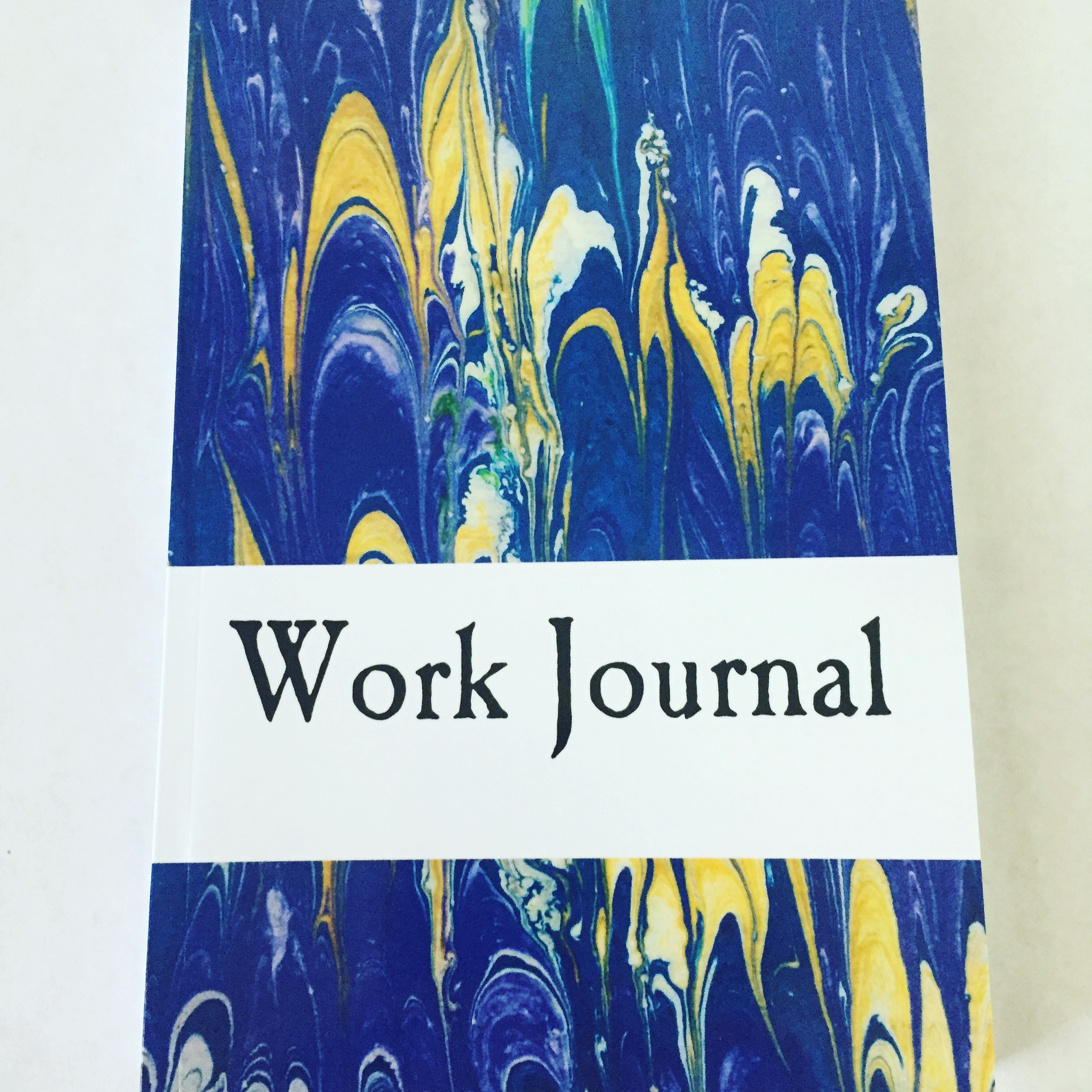 Work Journal