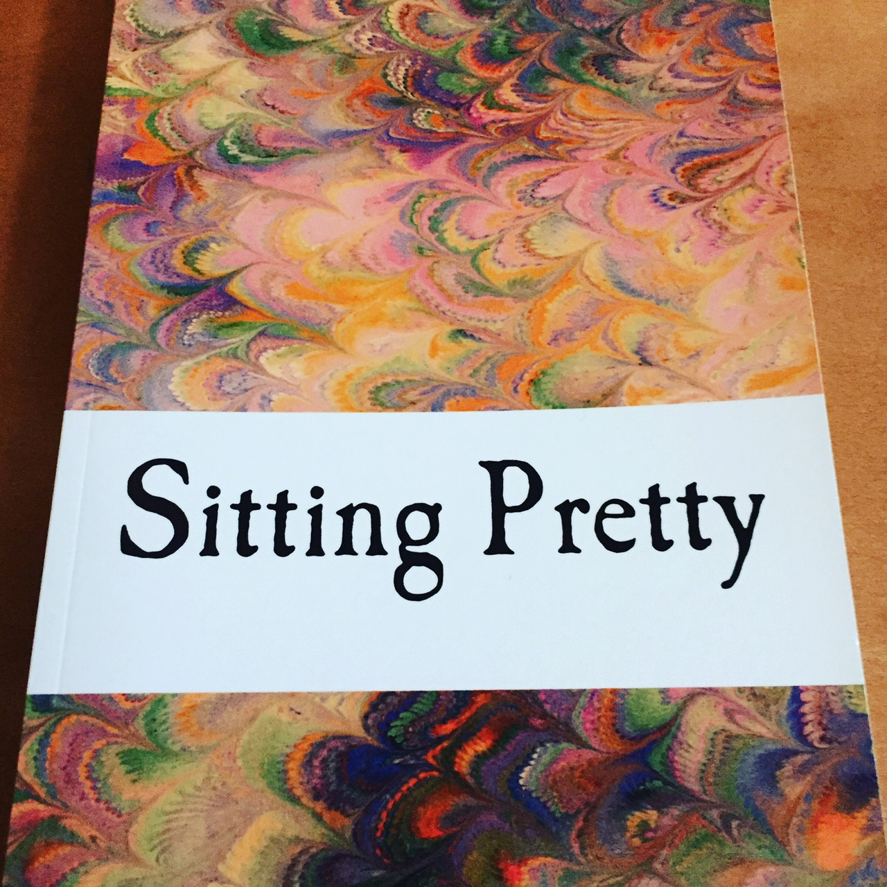 Sitting Pretty Journal