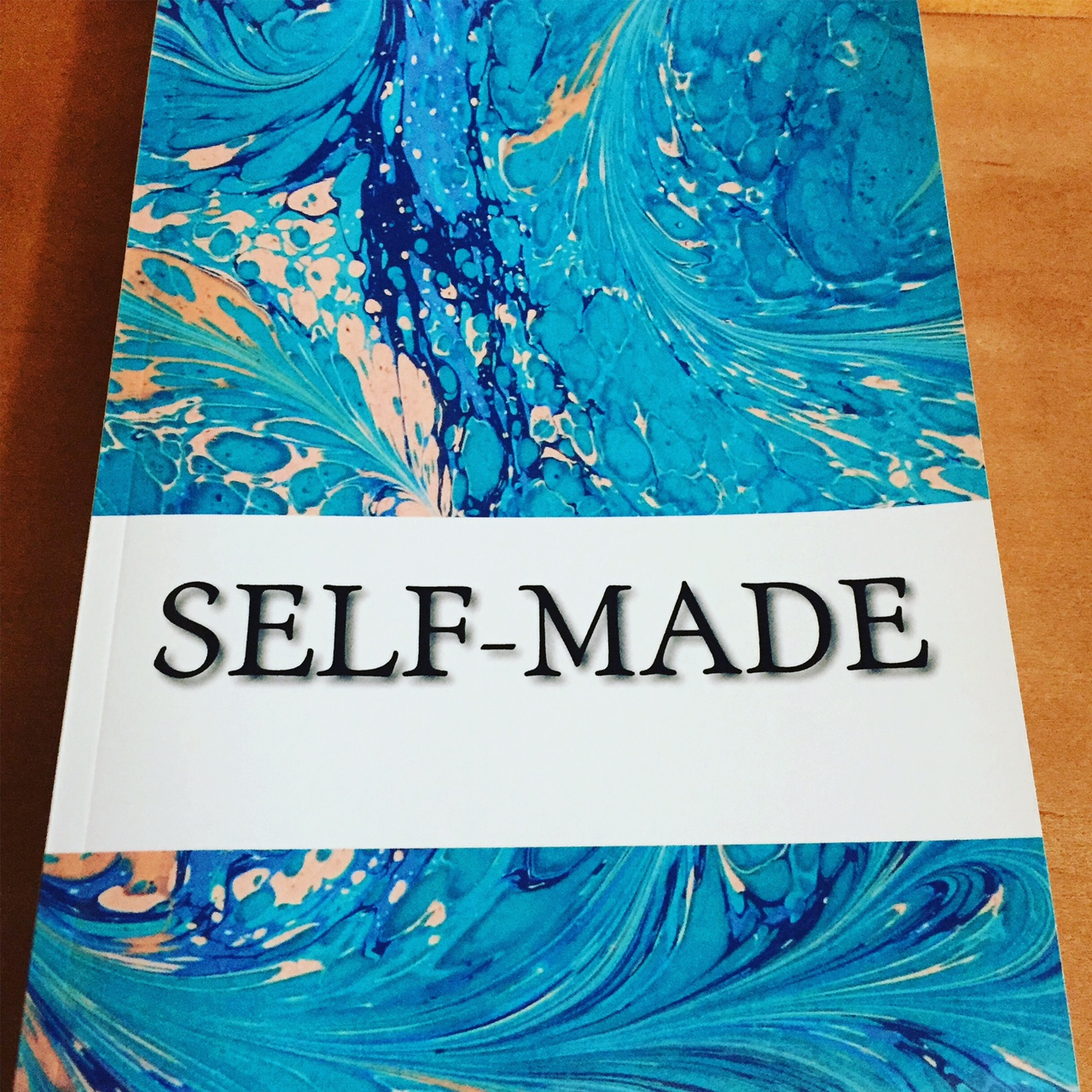 Self-Made Journal