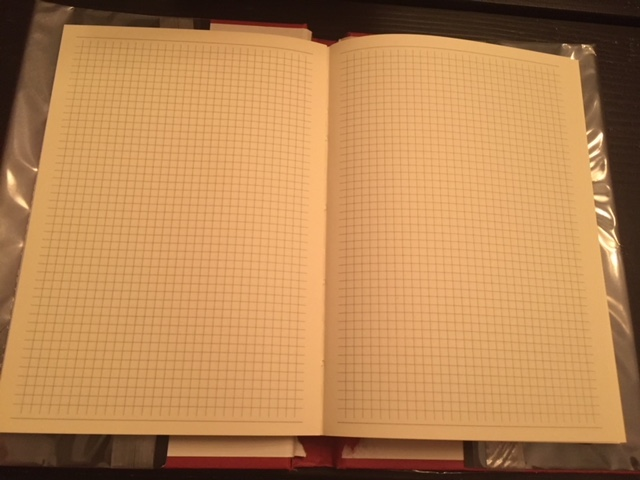 graph_paper_secret_diary_journal