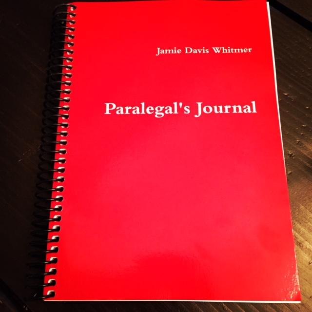 paralegal_journal_spiral