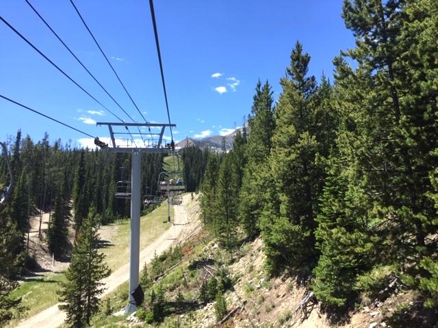 Going up the ski left Big Sky.JPG