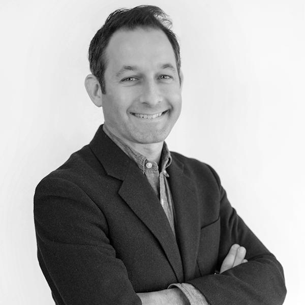 Jordan Bitterman  Vice President, Strategy & Sales IBM
