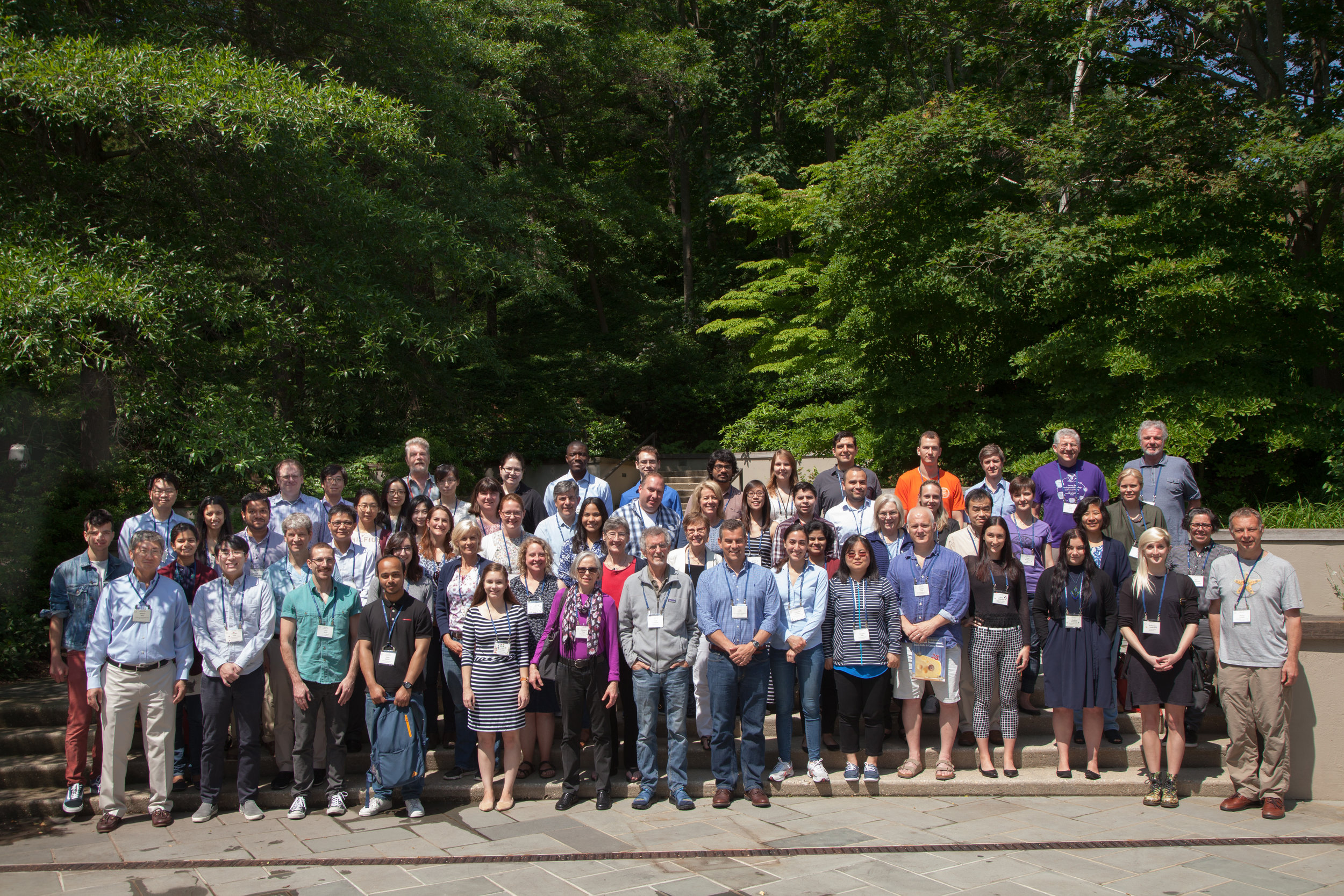 cshl-mouse-course-35-anniversary-symposium-group
