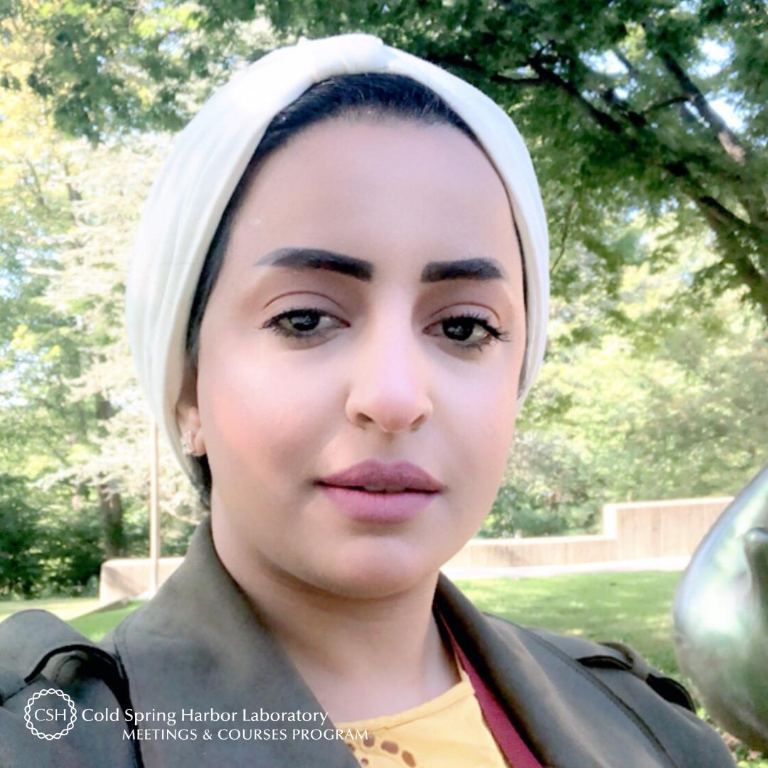cshl-visitor-ahlam-alamri