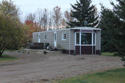 Asessippi Ski Area Rental Home - Saskatchewan Canada