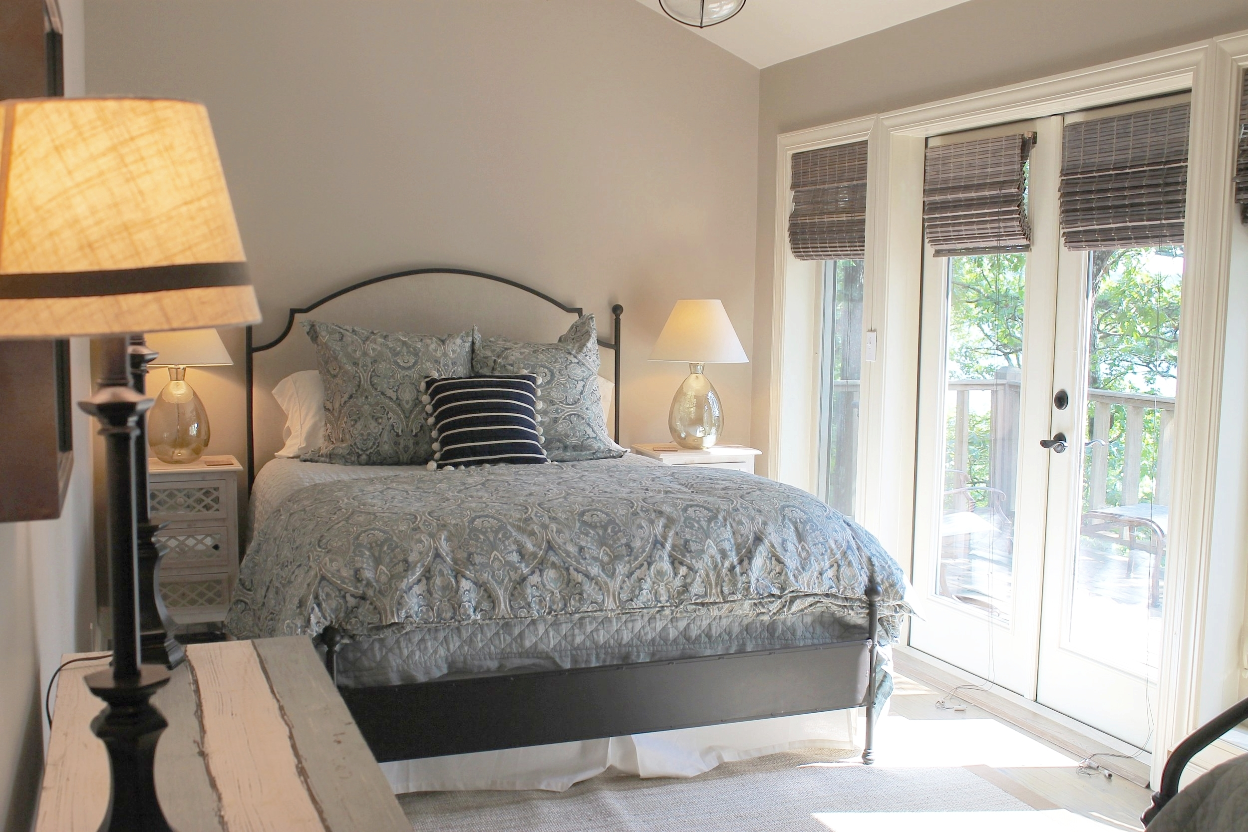 Prime Design Memphis, LLC - Arkansas Lake House, Guest Bedrooms