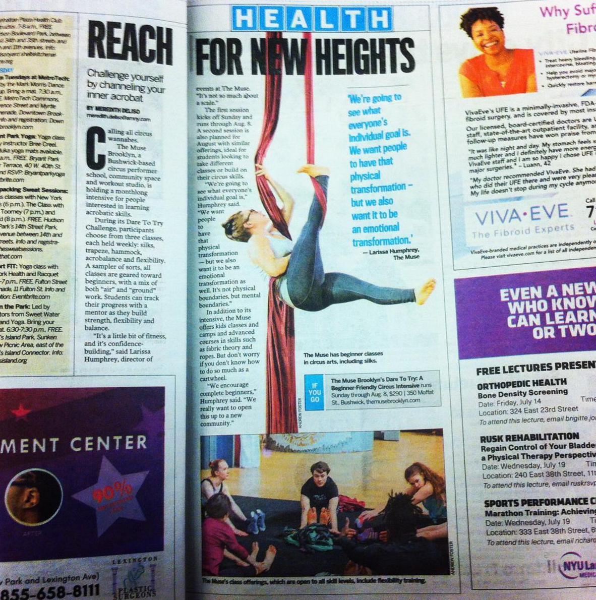 amNewYork The Muse Brooklyn NYC Circus.png