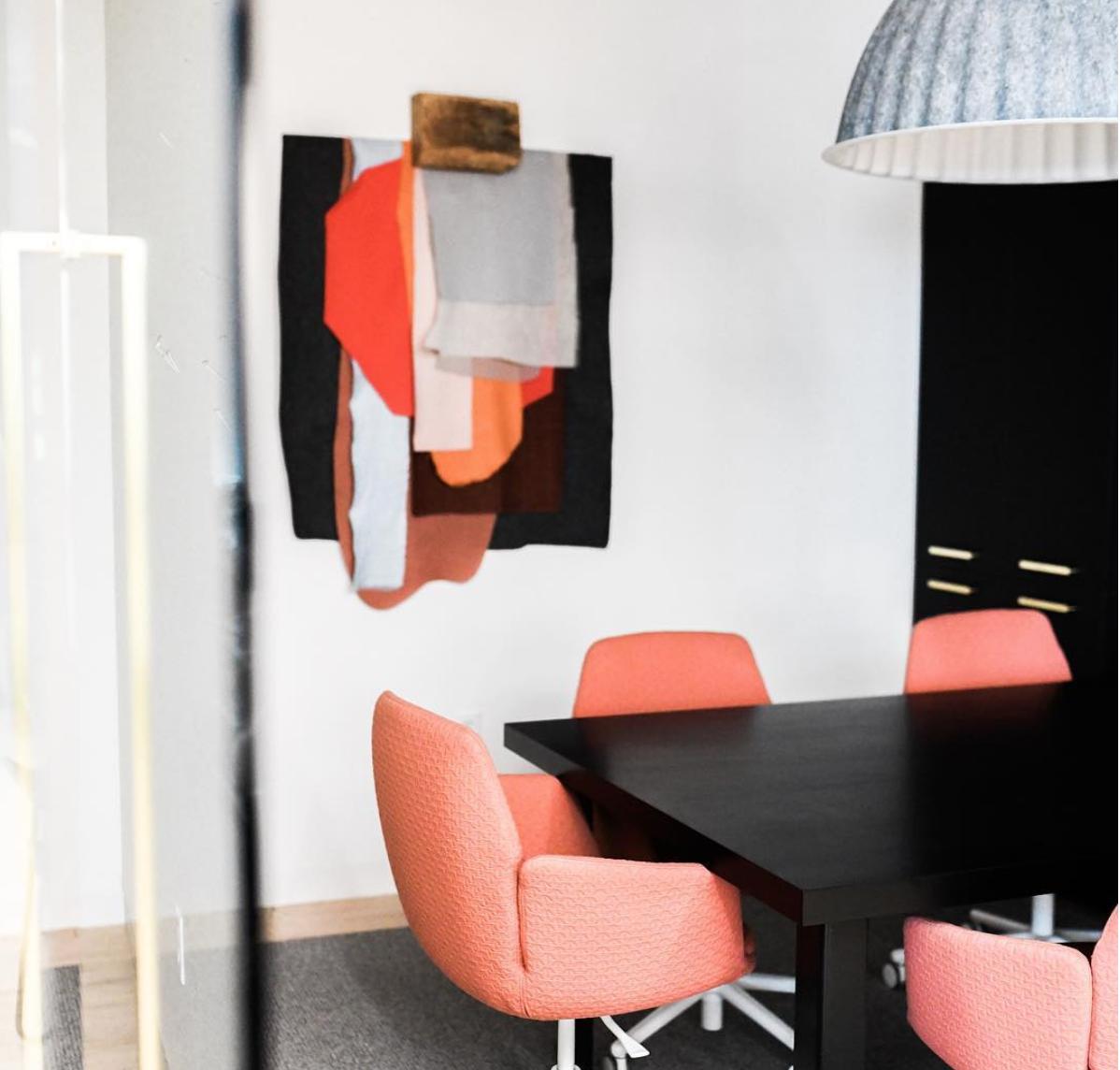 Studio BV Meeting Room