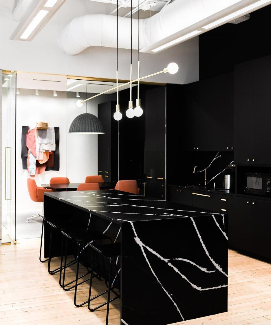 Studio BV Kitchen
