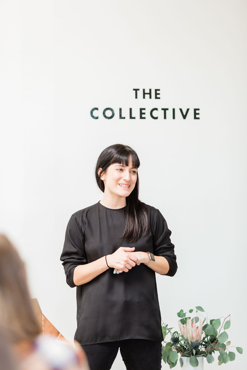 The Collective Speaker