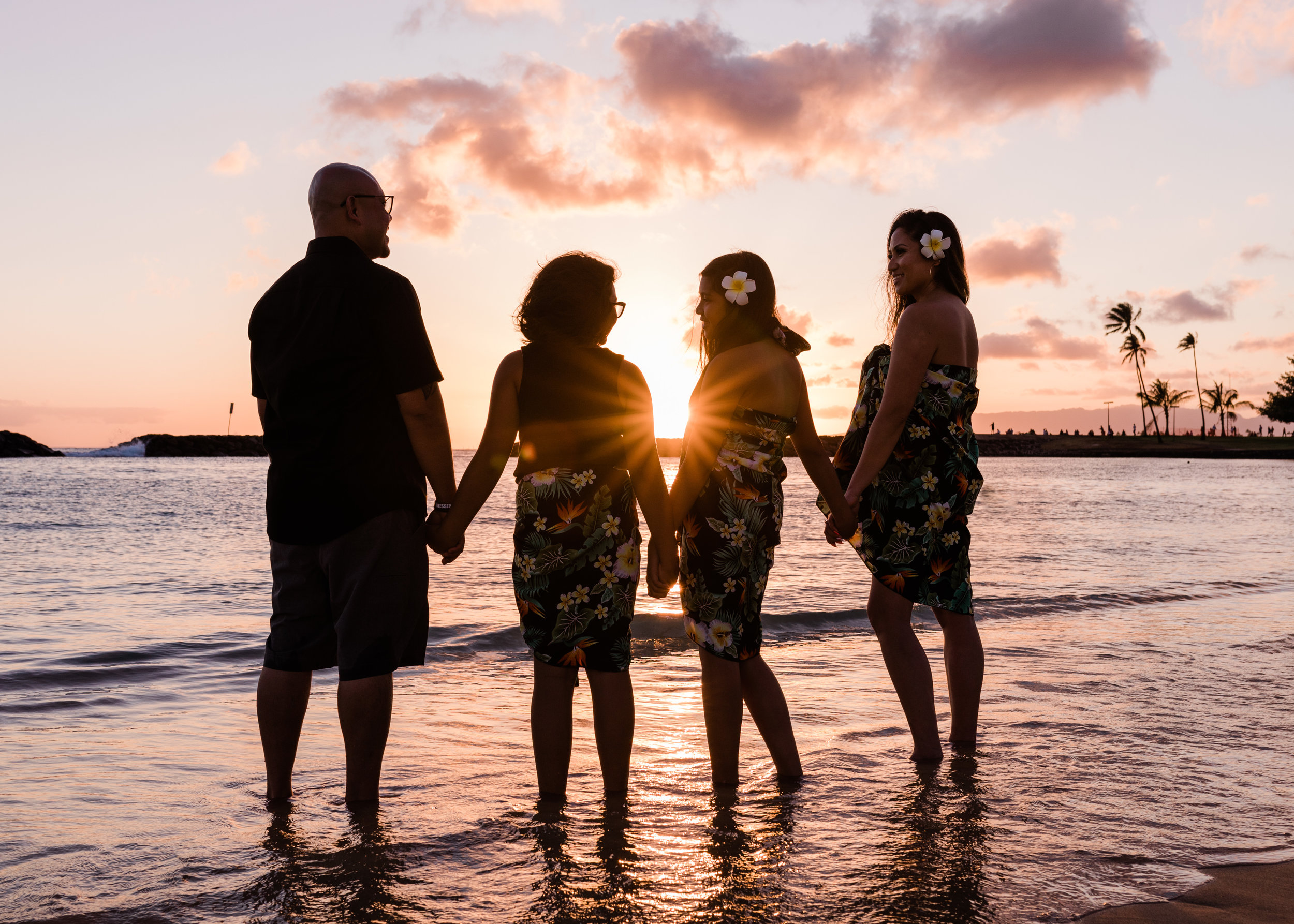 Hawaii Family Photography - Calamic - Syamsu Family-8.jpg